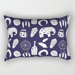 Sal's Magic Rectangular Pillow