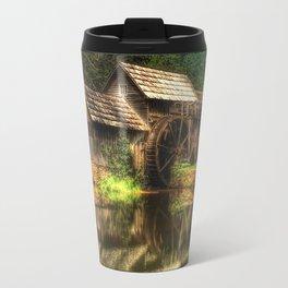 Mabry Mill Travel Mug