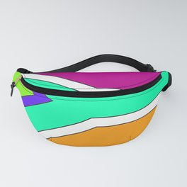 Newer South Africa Fanny Pack