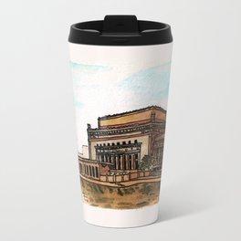 Philippines : Manila Central Post Office Travel Mug