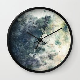 La Lune Wall Clock