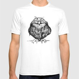 Owl Ball T-shirt