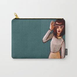 Retro shades Carry-All Pouch
