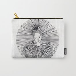Gloria by Liz Carry-All Pouch