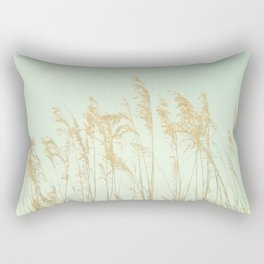 Sea Oats Rectangular Pillow
