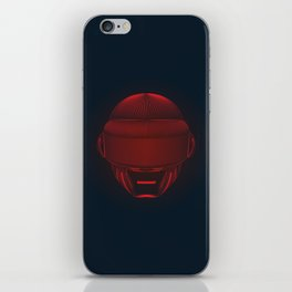 Daft Punk iPhone Skin