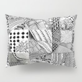 Collaboration Test Pillow Sham