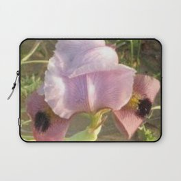 Iris of the Negev Laptop Sleeve