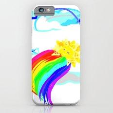 Sleeping Sun iPhone 6s Slim Case