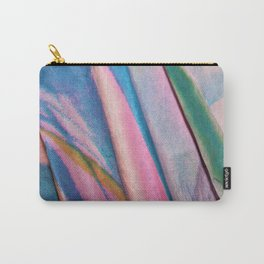 Unicorn Fabric Carry-All Pouch