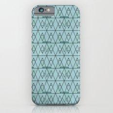 spo·rad·ic  Slim Case iPhone 6s