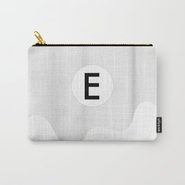 Fifth of the alphabet Carry-All Pouch
