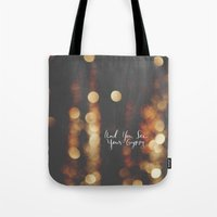 gypsy Tote Bags featuring Gypsy by shelby   gordon