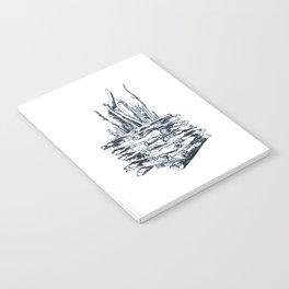 Bonfire Notebook