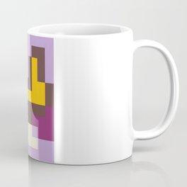 pixel 002 04 Coffee Mug