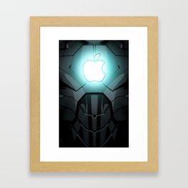 WarmachiPod Framed Art Print