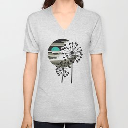 Save Tonight Unisex V-Neck