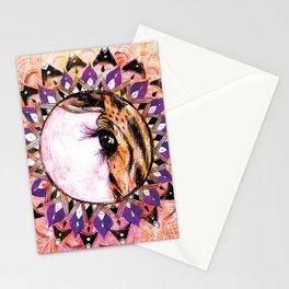 Giraffe Manor Stationery Cards
