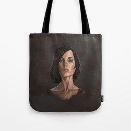 Emily Whorington Tote Bag