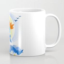 The birth of a new life Coffee Mug