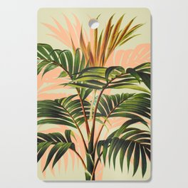 Botanical Collection 01-8 Cutting Board