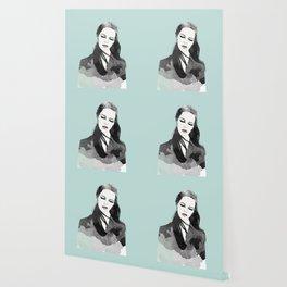 Minty 2 Wallpaper