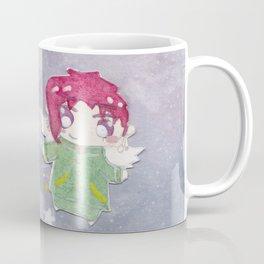 Angel Guide Coffee Mug