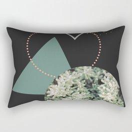 Hello Winter #society6 #decor #winter Rectangular Pillow