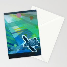 the first day Stationery Cards