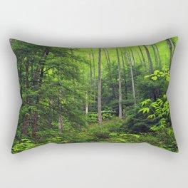 Forest Hill Rectangular Pillow
