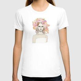 Flower Crown T-shirt