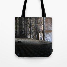 Limelight Tote Bag