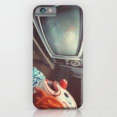 Clown Broadkast Slim Case iPhone 6s