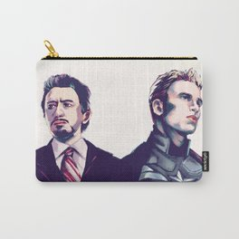 Stony Carry-All Pouch
