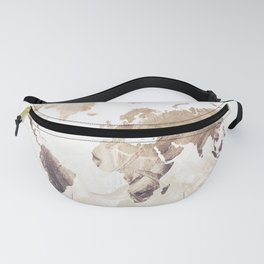 MAP-Freedom vibes worldwide  IΙI Fanny Pack