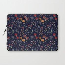 Dark Meadow Laptop Sleeve