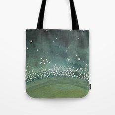 Galaxy No. 2  Tote Bag