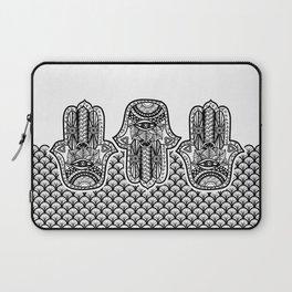 Hamsa Laptop Sleeve