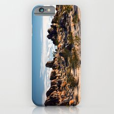 Desert Rocks iPhone 6s Slim Case