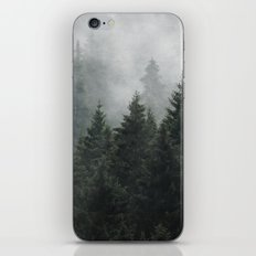 Waiting For iPhone & iPod Skin