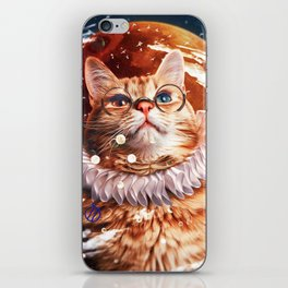 The glorious army of the endtimes iPhone Skin
