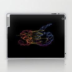 S6 Light-Painted Laptop & iPad Skin