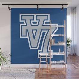 V7 Wall Mural