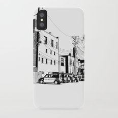 bloomington II Slim Case iPhone X