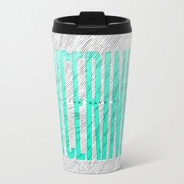 Glycerine Travel Mug