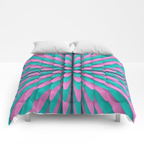 Miami Hitlist Comforters