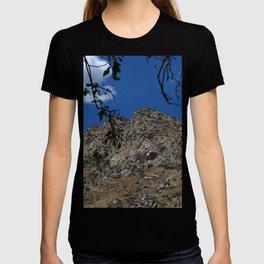 River Bank View T-shirt