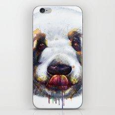 Sweet Panda iPhone & iPod Skin