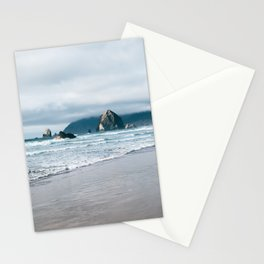 Cannon Beach VIII Stationery Cards
