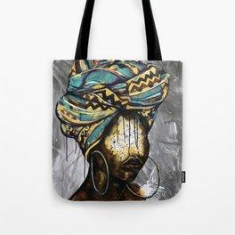 Naturally LVIV Tote Bag